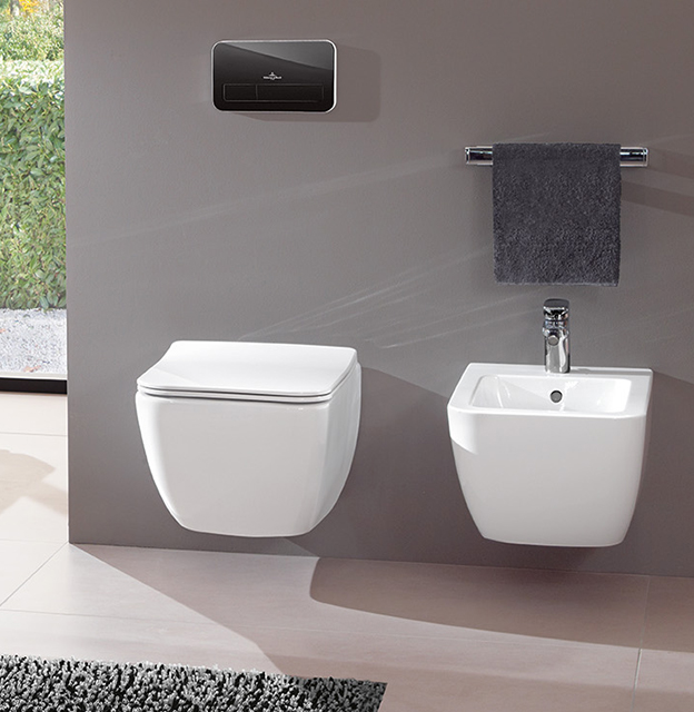 . Collection ViConnect from Villeroy   Boch