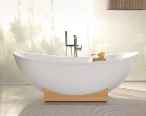 acrylic baths - Villeroy And Boch Baths