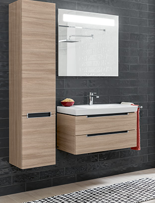 Bathroom Furniture Brand Quality From Villeroy Boch