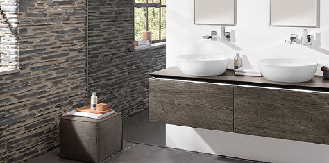 villeroy boch has an excellent selection of stylish furniture and bathroom ceramics that match perfectly allowing you for example to combine the artis - Villeroy And Boch Bathroom Furniture