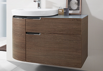 Bathroom furniture - Discover our collections - Villeroy & Boch