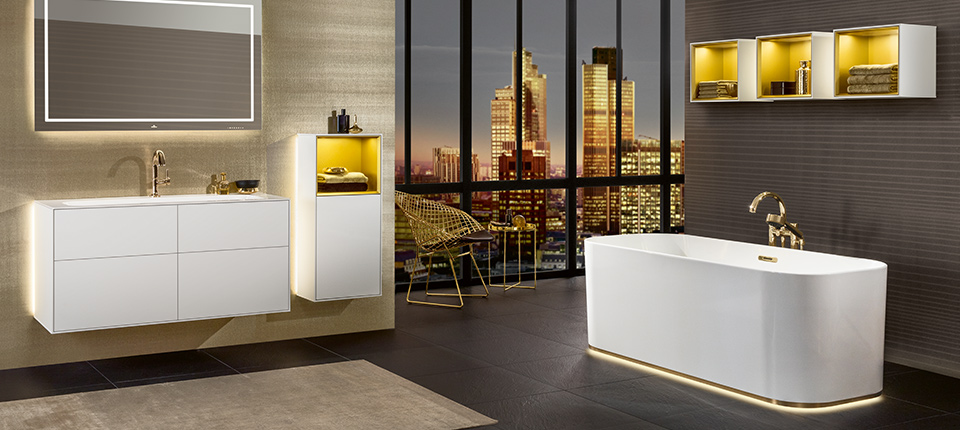 Villeroy Boch :: Available from Bathrooms & Accessories