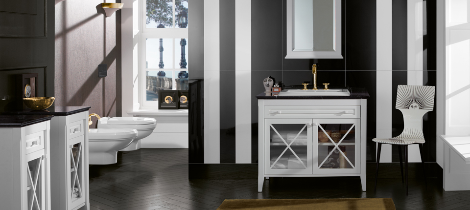 Bathroom And Wellness Products From Villeroy Amp Boch