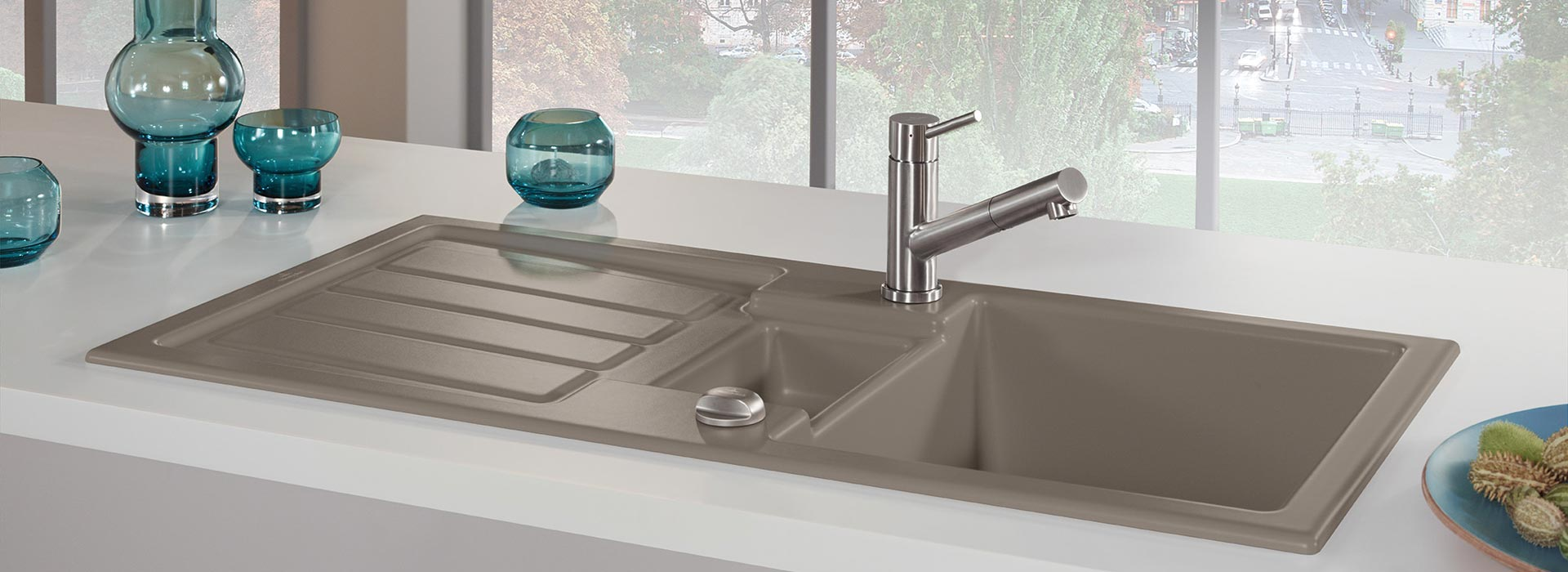 Villeroy boch kitchen sinks uk wow blog for Cucina wow