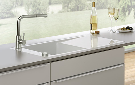 The Kitchen Sink The Heart Of Every Kitchen