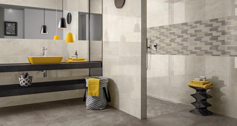 Tile Collections From Villeroy Boch