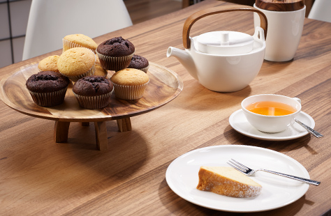 Artesano tea service time out from your everyday routine - Villeroy boch vajillas ...