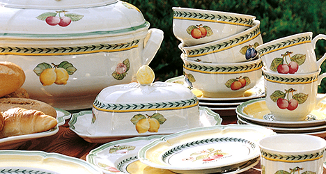 All Tableware Collections