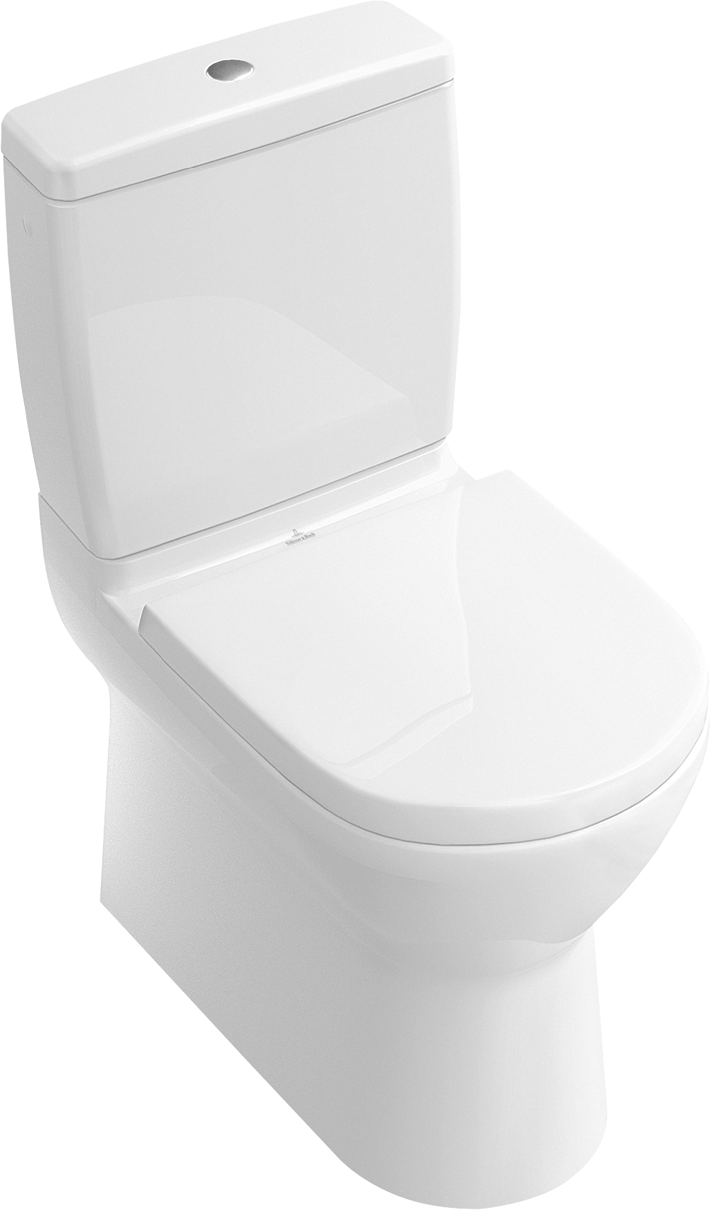 washdown wc for close coupled wc suite 565810 villeroy boch