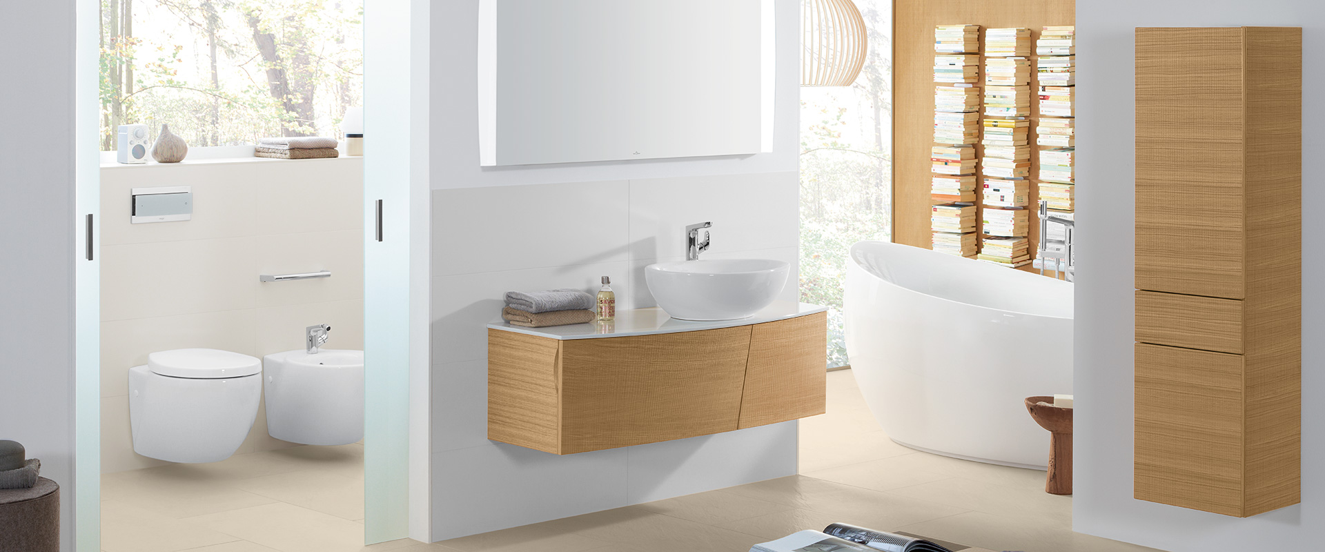 Aveo New Generation Collection By Villeroy Amp Boch