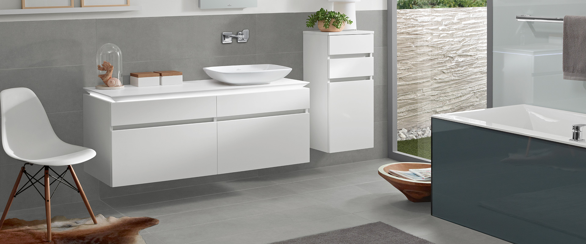 Villeroy Boch Badezimmer, loop & friends collection by villeroy & boch – discover the, Design ideen